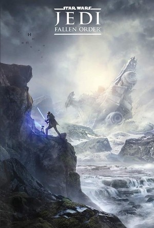 Star Wars Jedi Fallen Order Leaked Art