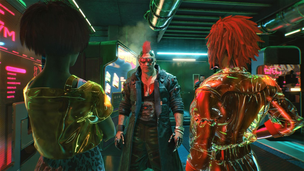 Cyberpunk 2077 Patch 1.31 Includes PS5, PS4 Memory Optimisation, Yet More Bug Fixes