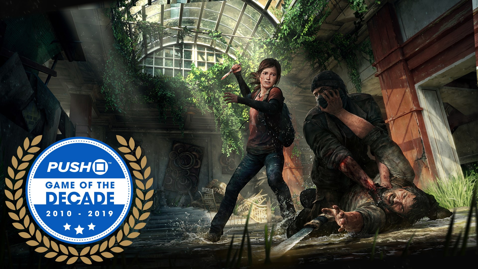 Soundtrack Of The Decade 2 The Last Of Us Flipped The Book On What A Soundtrack Could Bring To A Game Feature Push Square