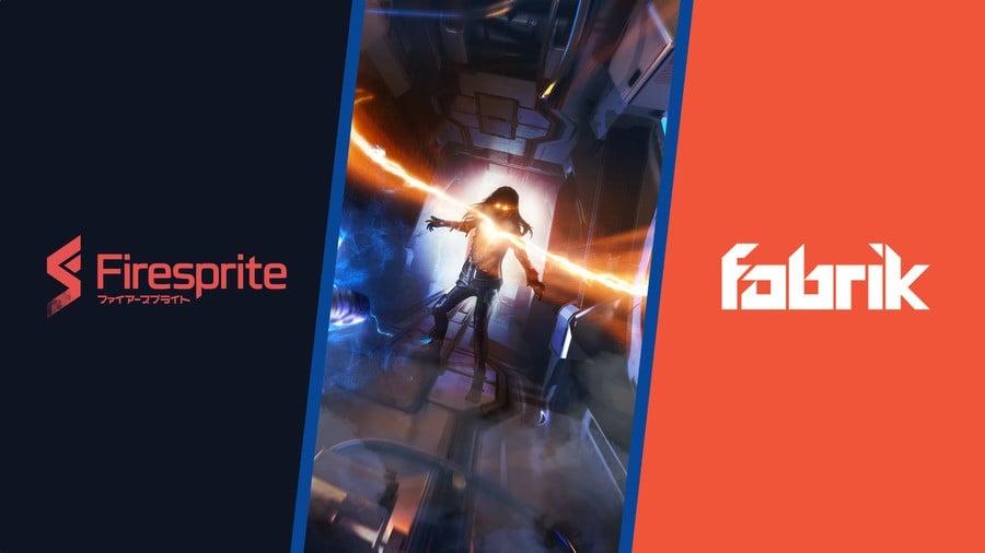 Firesprite Fabrik Acquisition