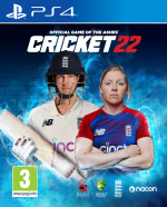 Cricket 22: The Official Game of the Ashes