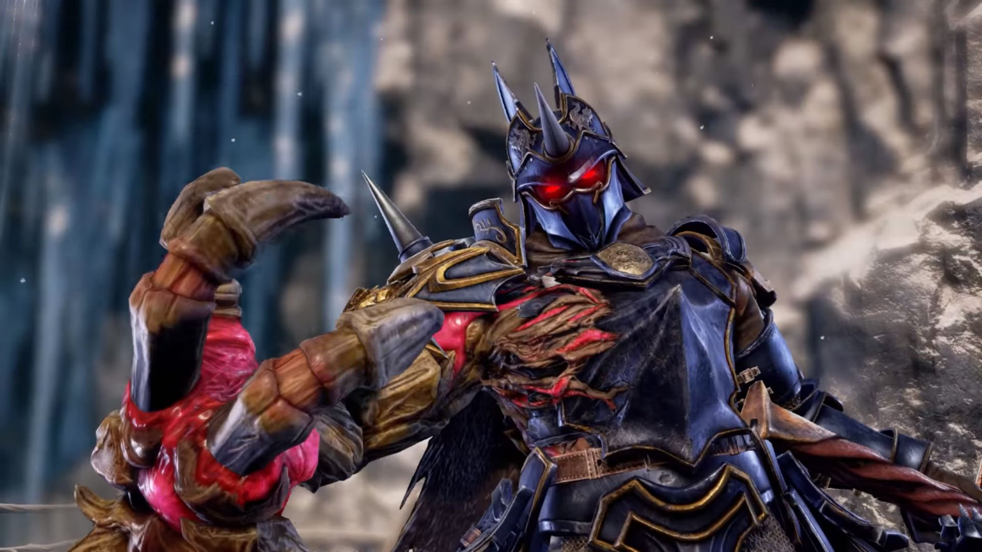 Bandai Namco Needed a Lot of Convincing to Green-Light SoulCalibur