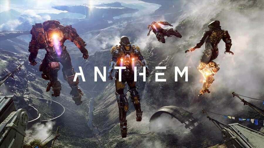ANTHEM - Everything We Know So Far Guide 1