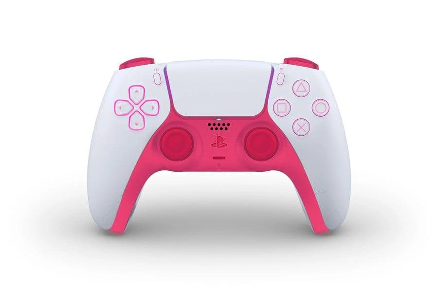 DualSense PS5 Controller PlayStation 5 Pink