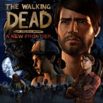 The Walking Dead: A New Frontier - Episode 1: Ties That Bind (Part One)