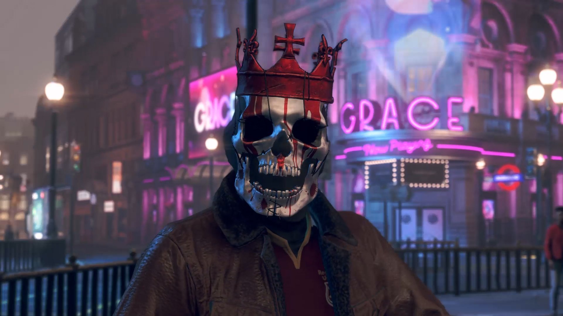 Rumour Watch Dogs Legion Will Be A Ps5 Launch Game Push Square