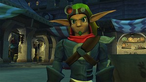Jak & Daxter is heading to PlayStation 3 in high-definition next year.