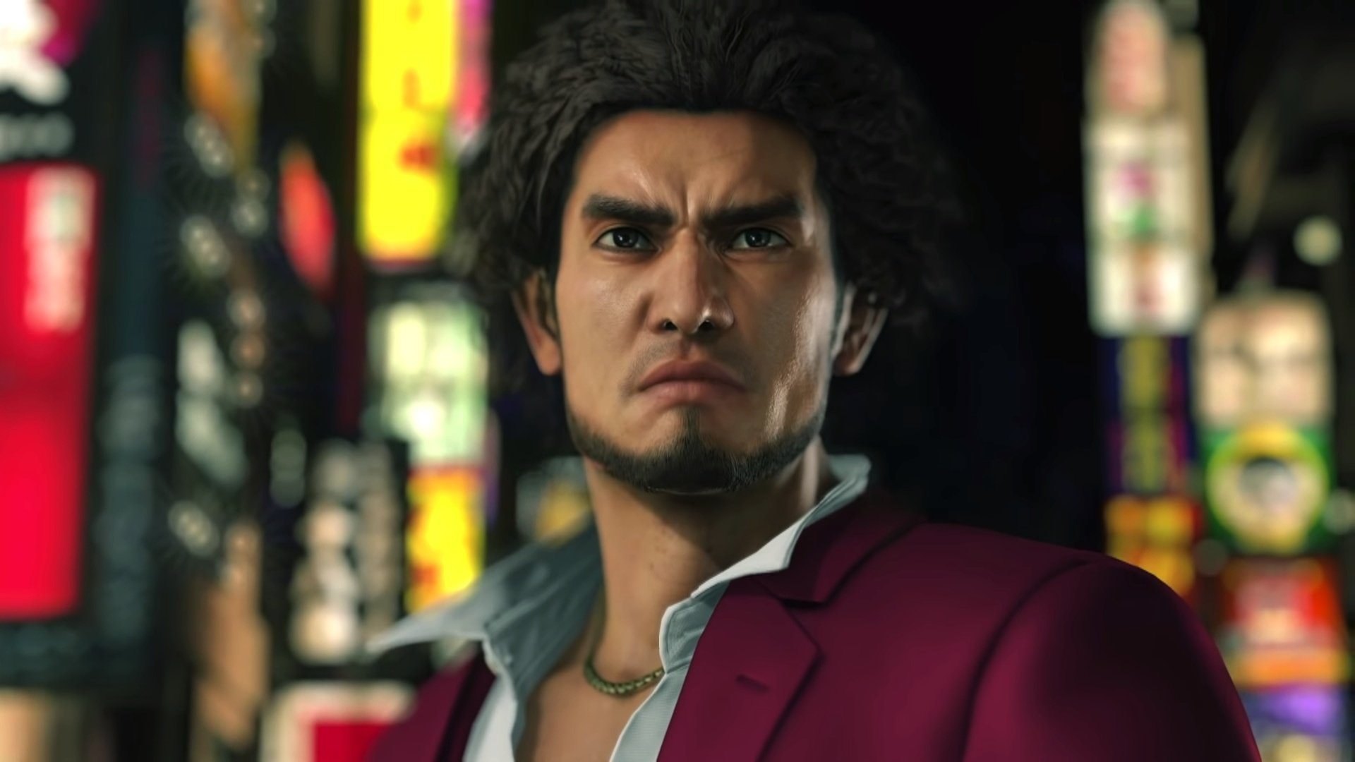New Yakuza 7 Info Is Getting Revealed In July
