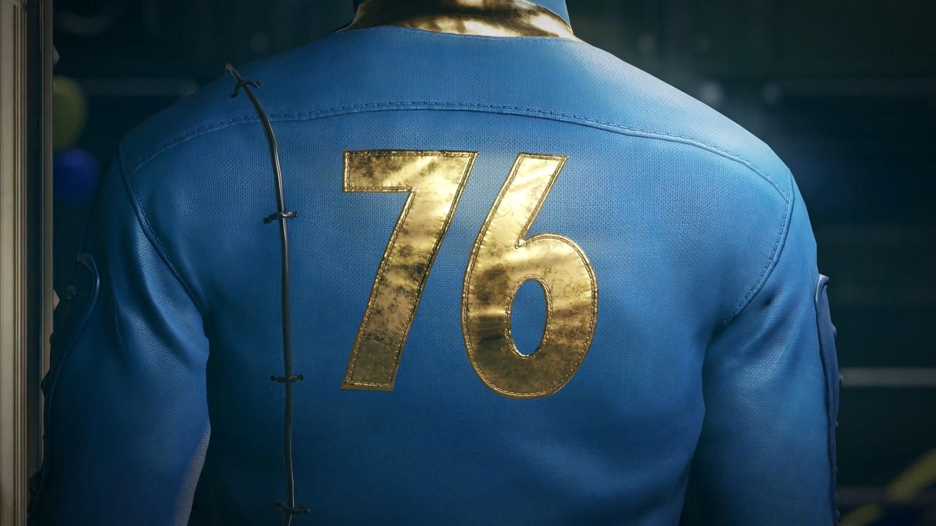 Fallout 76 beta release date announced for Xbox One, PS4 and PC