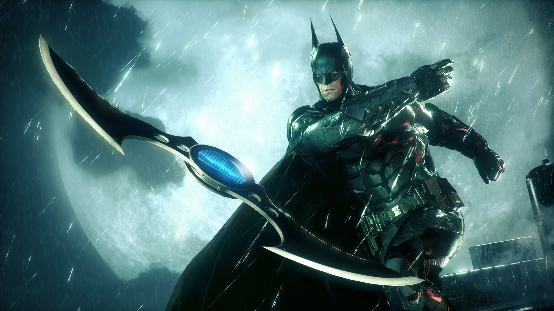 Batman Arkham Collection for PS4 and Xbox One listed on Amazon UK