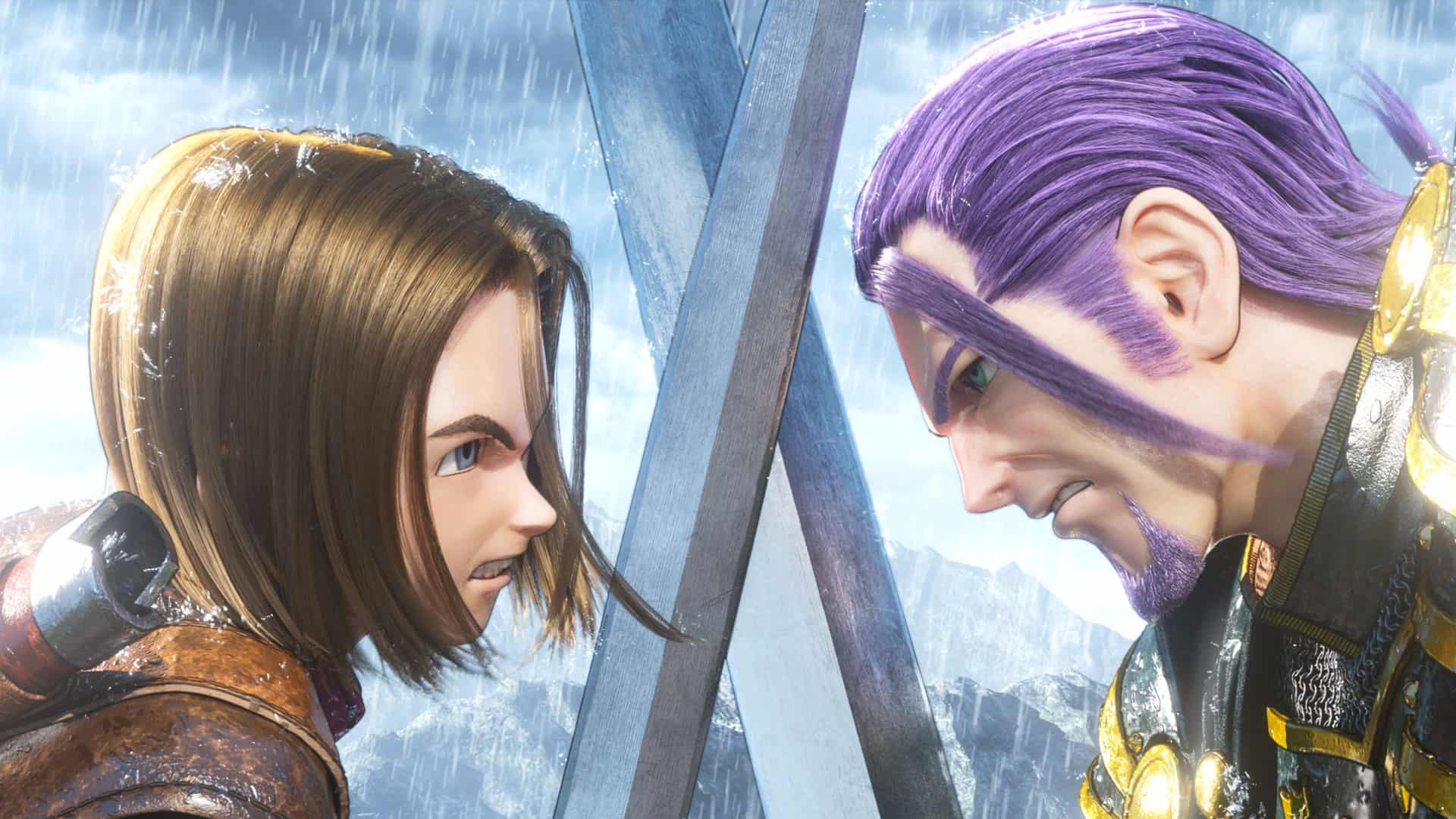 Dragon Quest XI Must Sell Well in the West if Future Games Are to