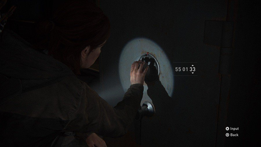 The Last of Us 2: How to Open the Thrift Store Safe Guide