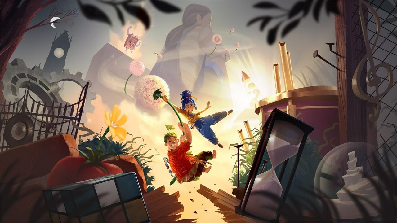 Йозеф Фарес рассказывает о том, как много всего в новом геймплейном трейлере