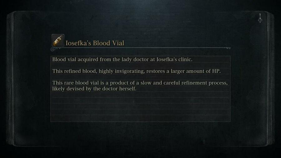 Bloodborne PS4 Patch 1.03