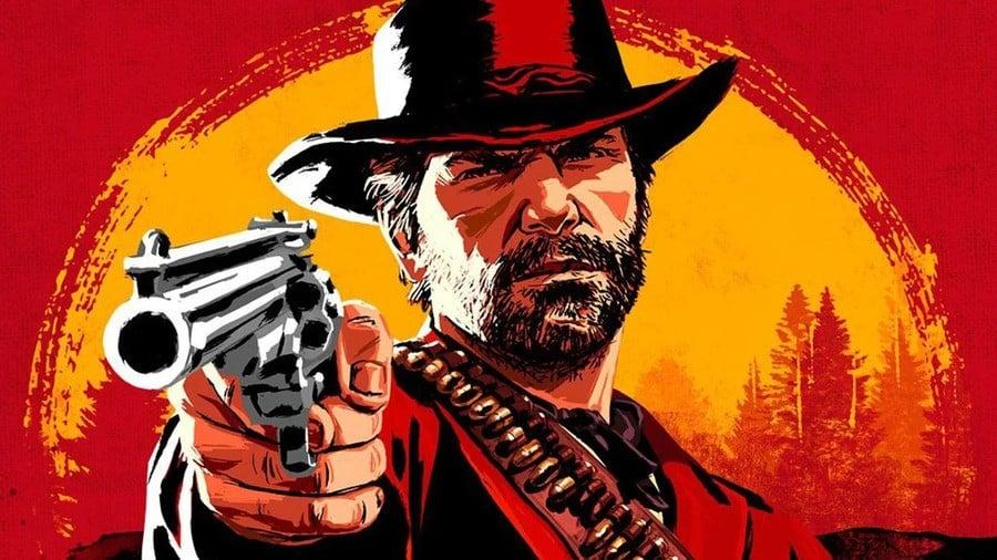 Where's My Red Dead Redemption 2 Remaster, Rockstar? Soapbox 1