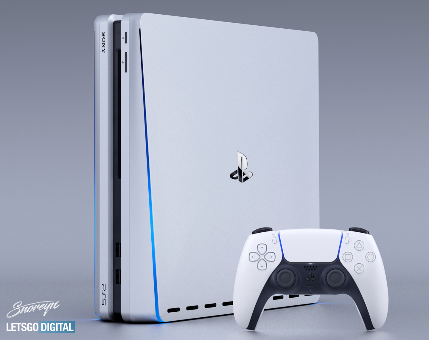ps5-playstation-5-dualsense-console-mock