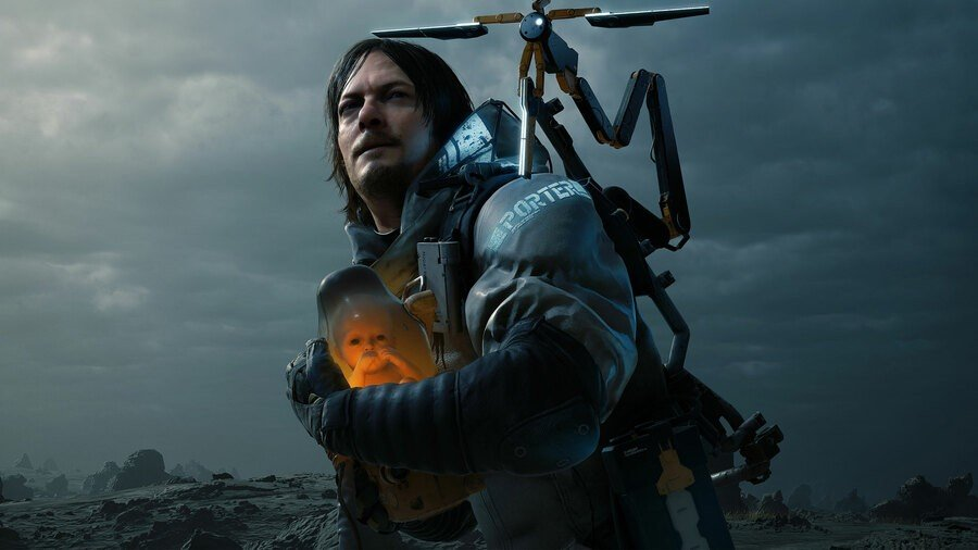 Death Stranding Guide: All Tips, Tricks, and Questions Answered Guide 1