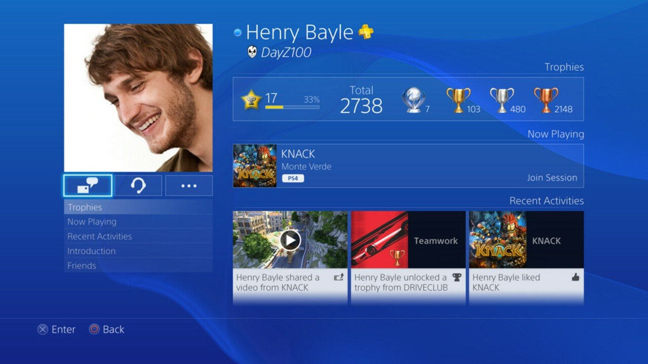 How to Change Your Profile Picture on the PS4 - Guide - Push Square