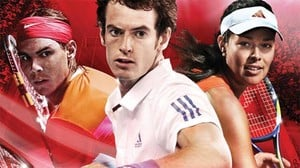 Murray Realised It's More Fun To Play Top Spin 4 With A DualShock 3.