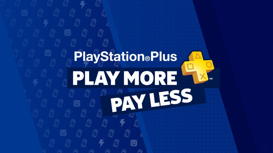 PS Plus PlayStation Plus Black Friday 2020 Guide