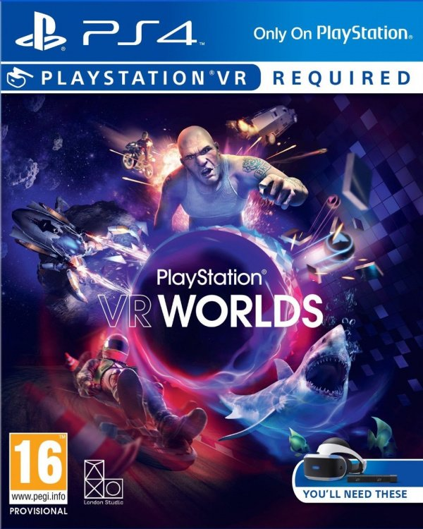 a7dc1c93b2be PlayStation VR Worlds Review (PS4)