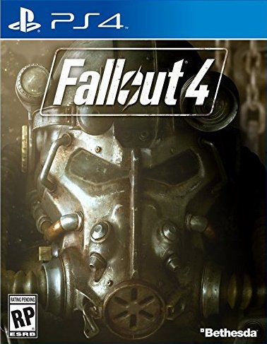 Fallout 4 Review (PS4) | Push Square