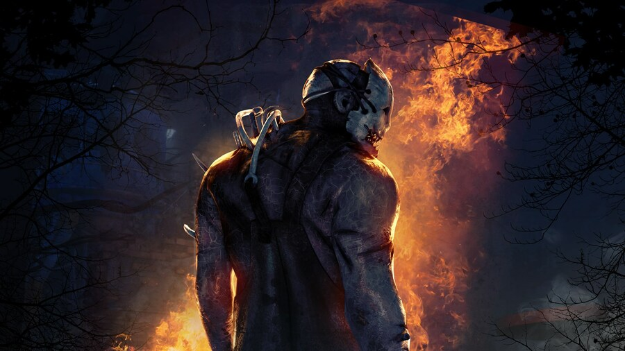 Dead by Daylight PS5 PlayStation 5