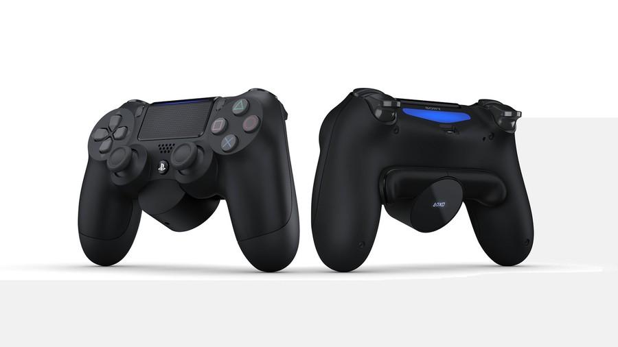 PS4 Back Button Attachment Reviews