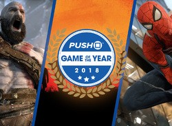 Game Of The Year News - Push Square