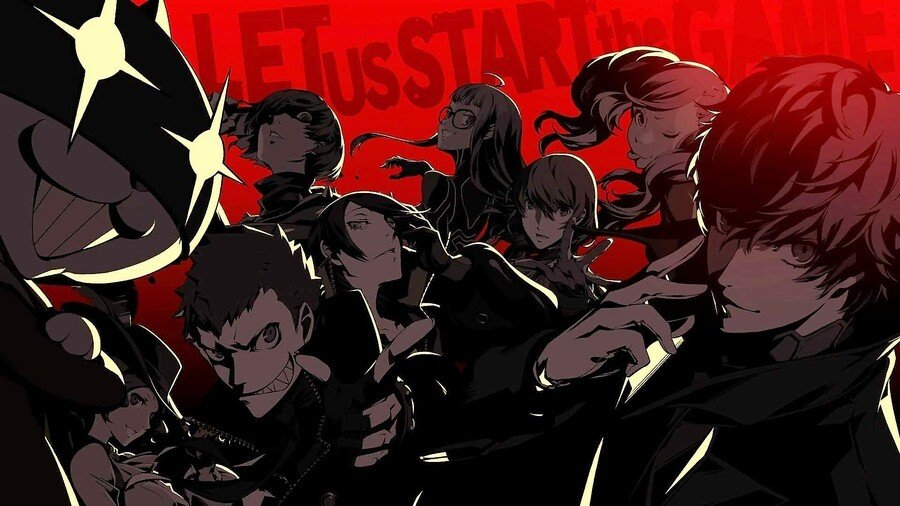 Persona 5 Difficulty Settings - What Does the Difficulty Level Change?