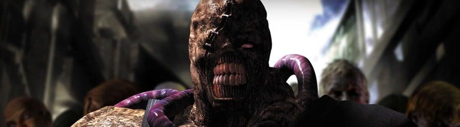 Resident Evil 3: Nemesis (PSone)