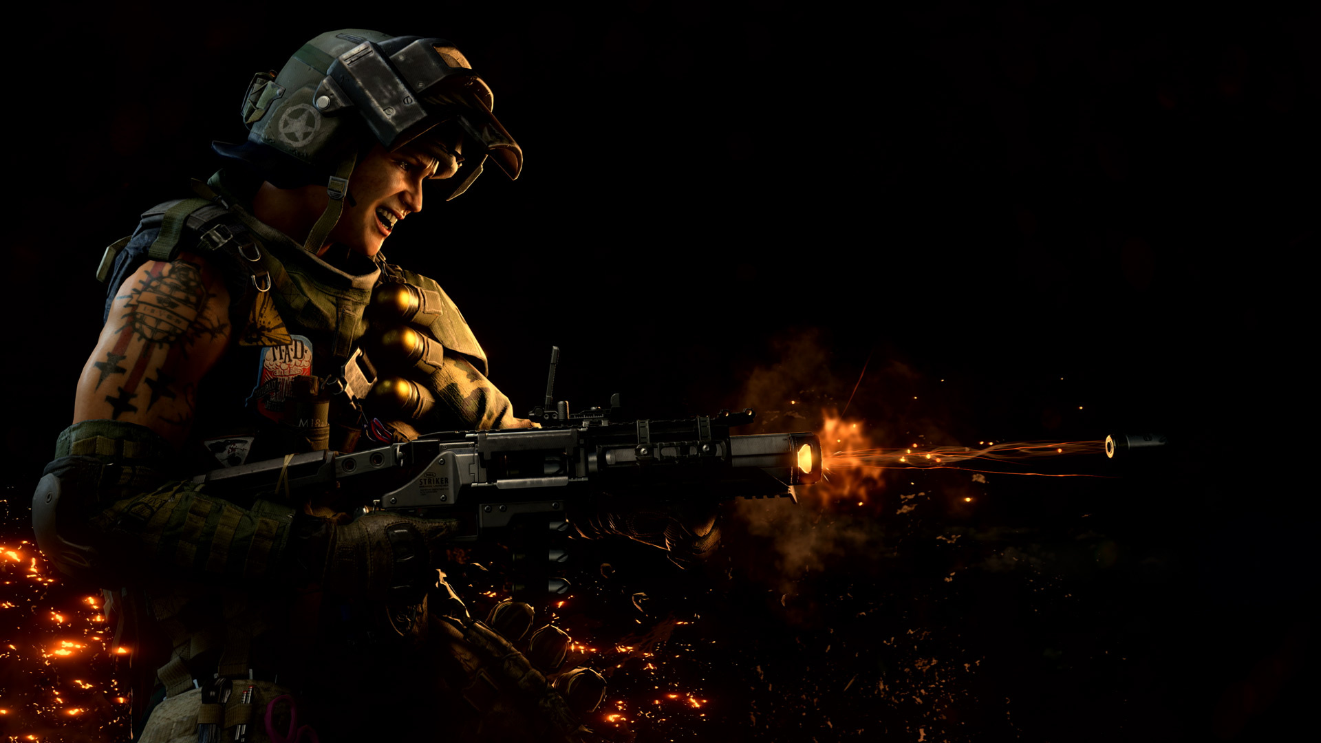 'Call of Duty' Blackout Is Making Crawl Speed Faster When Downed