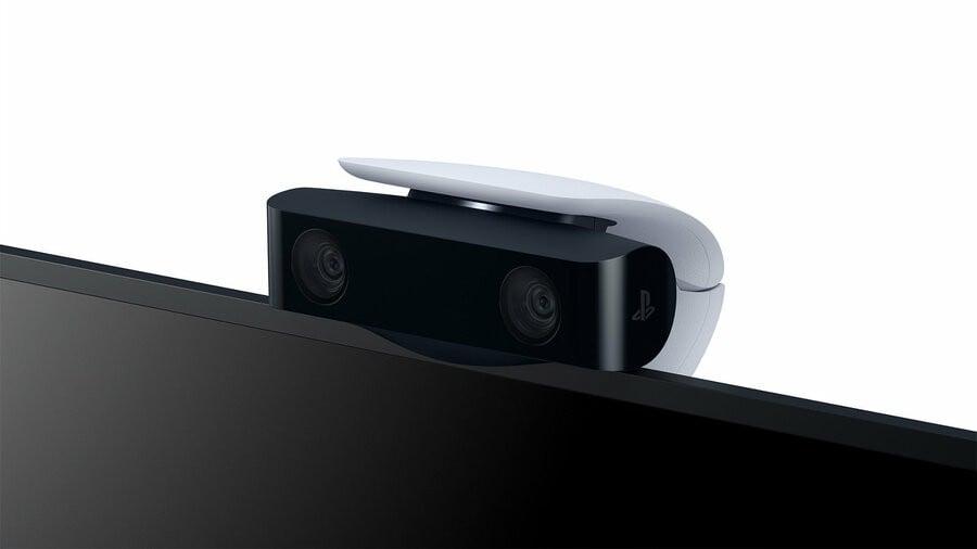 PS5 PlayStation Camera 1