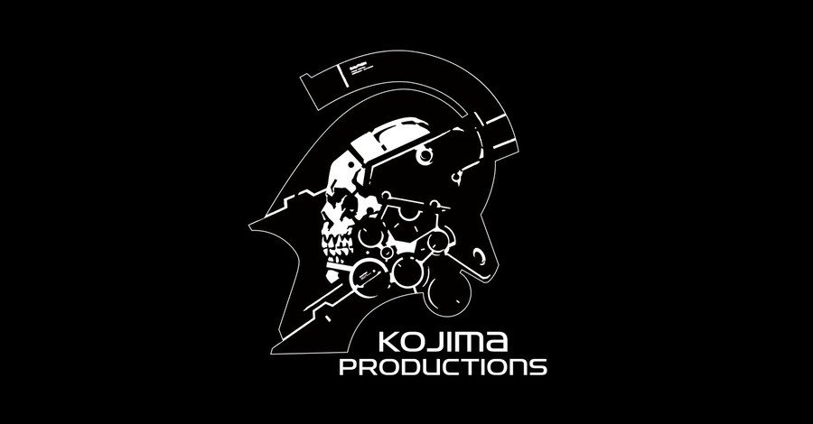 Kojima Productions PS4 PlayStation 4 1