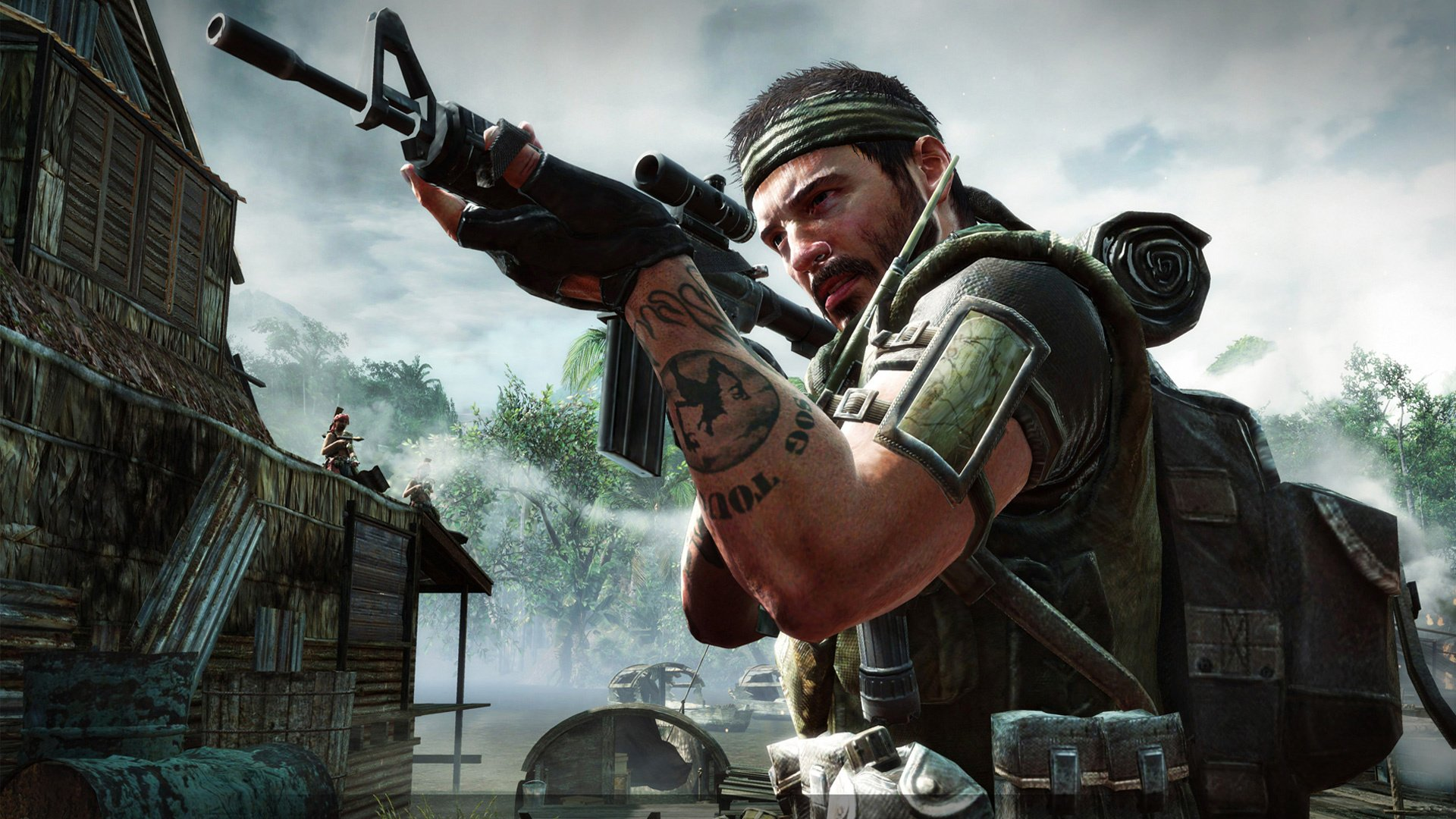 A Call Of Duty Black Ops Cold War Open Beta Could Come To Ps4 Soon Push Square