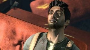Uncharted 2: Among Thieves' Believable Characters Are A Paradigm Shift In Video Games.