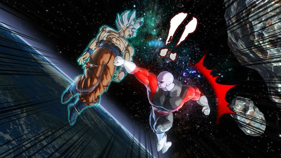 Dragon Ball Xenoverse 2 Lite Ps4