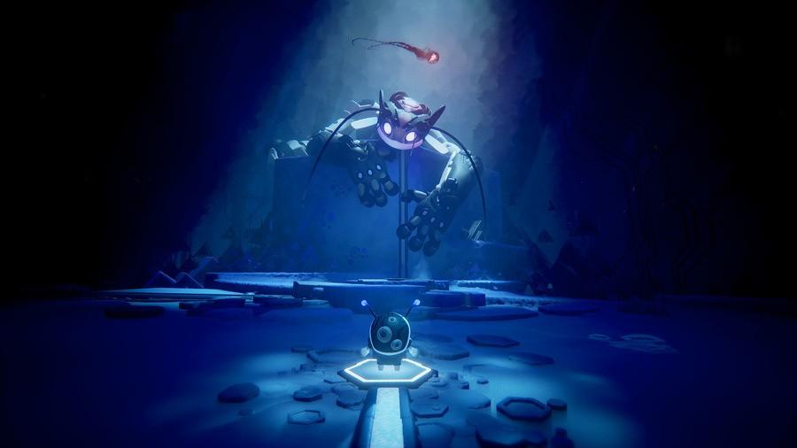 Dreams Beta PS4 PlayStation 4