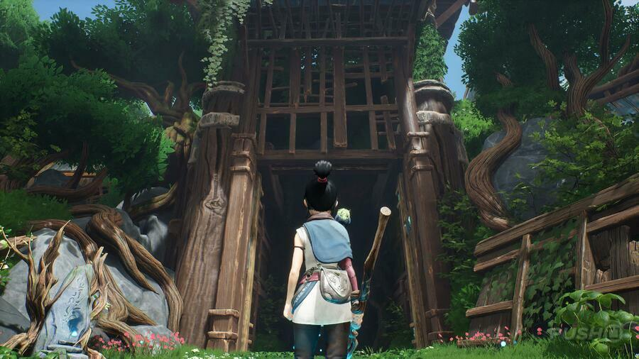 Kena: Bridge of Spirits All Storehouse Collectibles Guide PS5 PS4 1