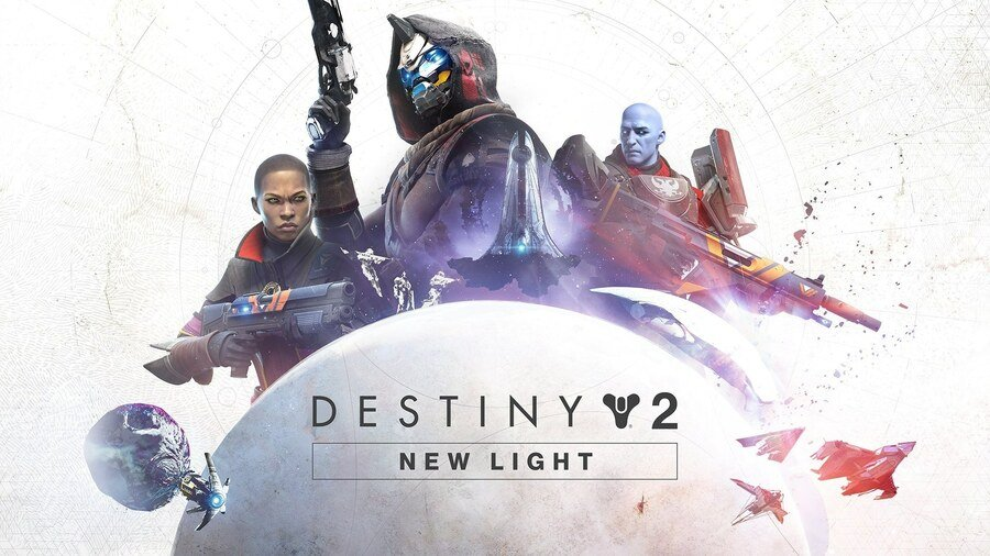 Destiny 2 How to Start the Campaigns Guide