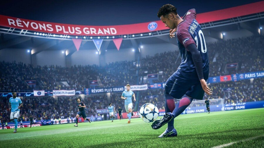 FIFA 20 Gameplay Changes