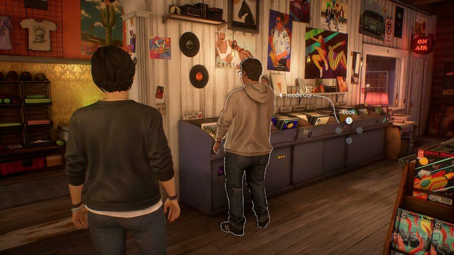 Life Is Strange: True Colors: How to Help the Hoodie Guy Find His Dog Guide 1