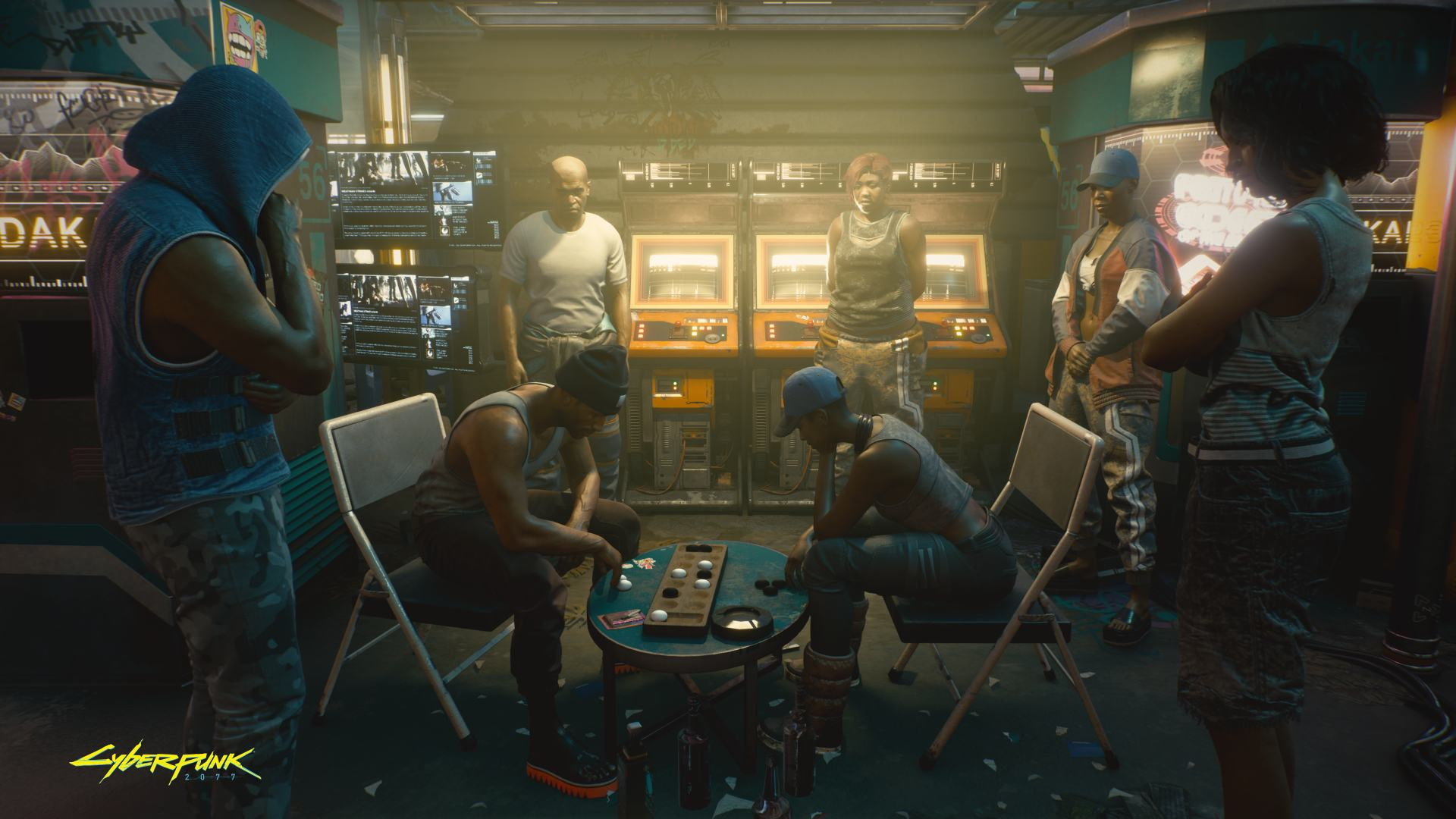 Cyberpunk 2077 gameplay stream coming August 30