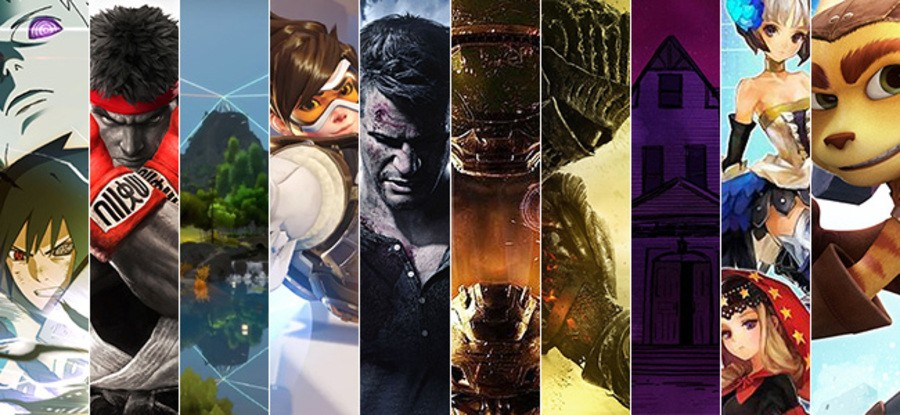The Best Video Games of 2016 | Time.com