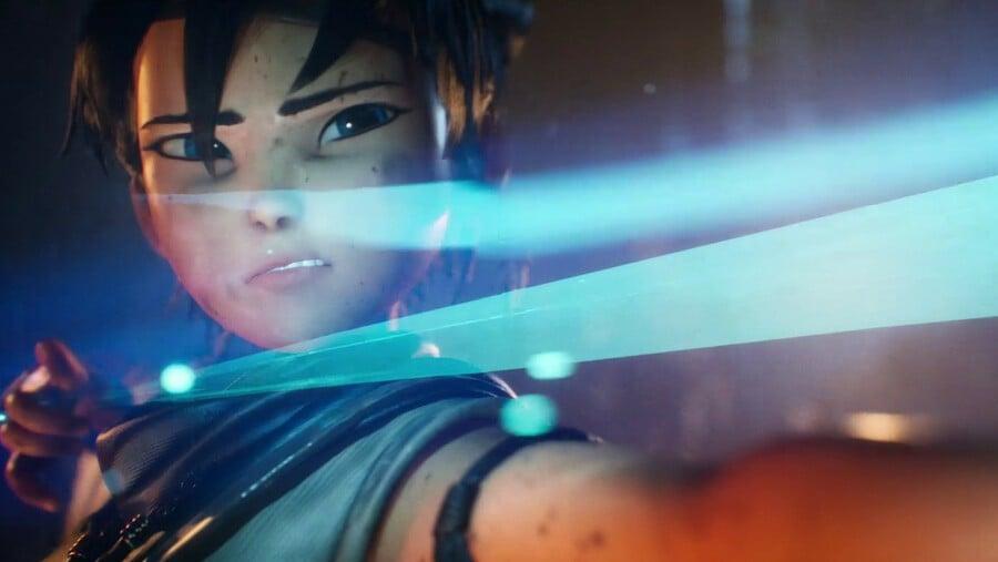 Kena Bridge of Spirits Ps5 PlayStation 5 1