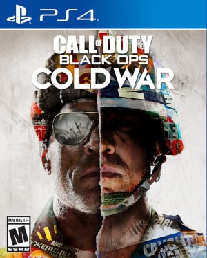 Call Of Duty Black Ops Cold War Ps4 Playstation 4 Game Profile News Reviews Videos Screenshots