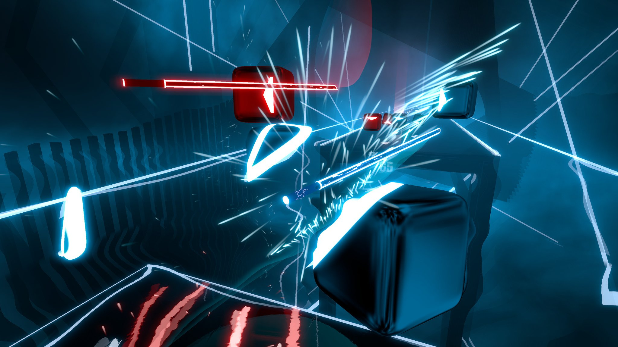 Beat Saber Trophies Will Have You Working Up a Sweat on PSVR