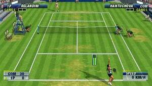 Virtua Tennis: World Tour Remains One Of The PSP's Best Games.