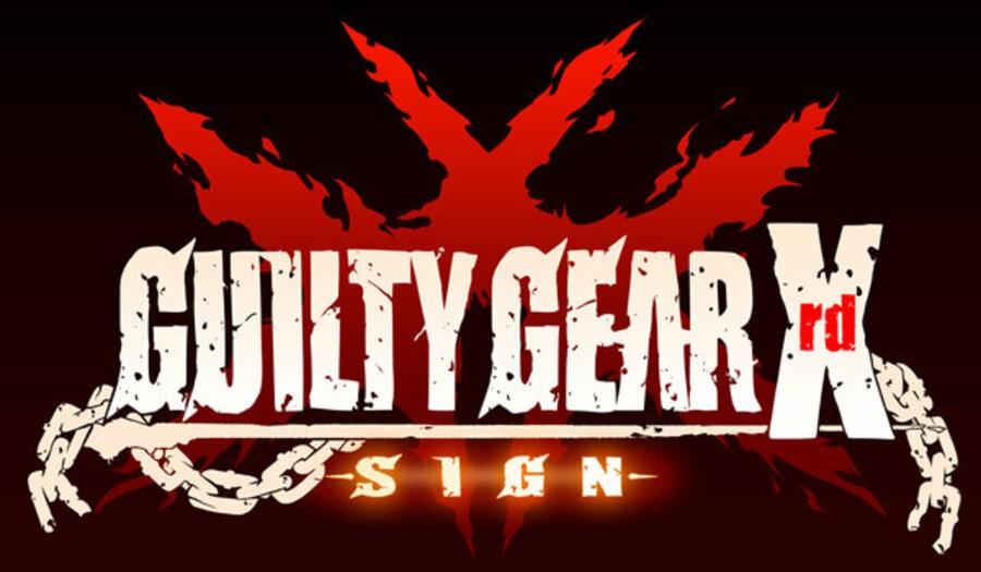 Guilty Gear Xrd