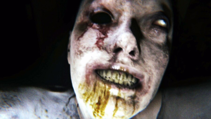 Silent Hills PlayStation 4 PS4 Xbox One Exclusive